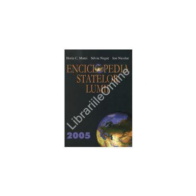 Enciclopedia Statelor Lumii