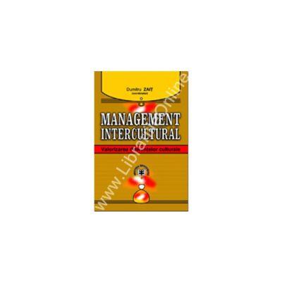 Management intercultural. Valorizarea diferentelor culturale