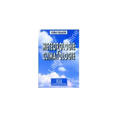 Meteorologie si climatologie