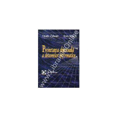 Proiectarea obiectuala a sistemelor informatice