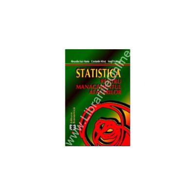 Statistică pentru managementul afacerilor, Ediţia a II-a