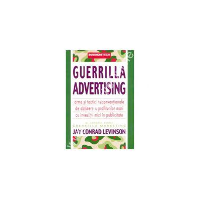 Guerrilla Advertising