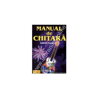 Manual de chitara