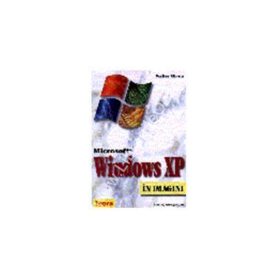 Microsoft Windows XP in imagini