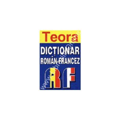 Dictionar roman-francez de buzunar