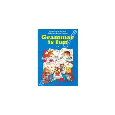 Grammar is fun (vol. II)