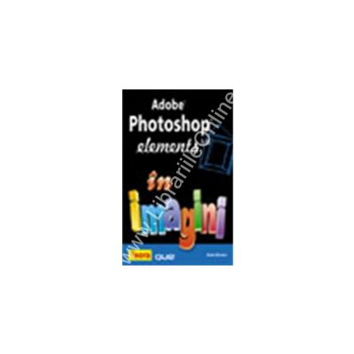 Adobe Photoshop elements 3 in imagini