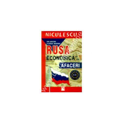 Rusa economica si de afaceri