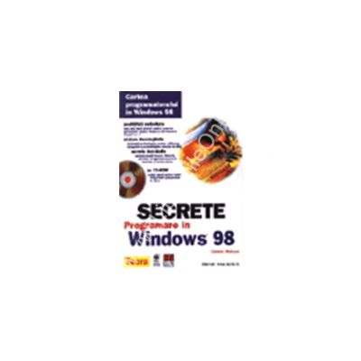 Secretele programarii in Windows 98