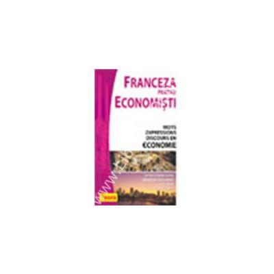 Franceza pentru economisti