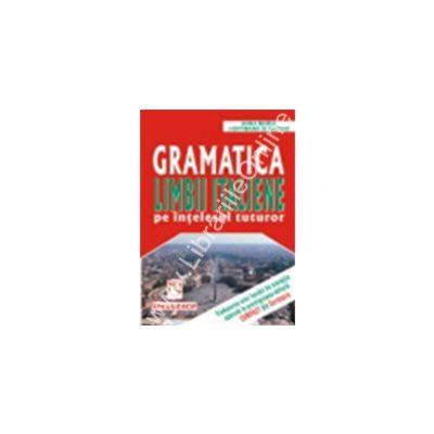 Gramatica limbii italiene pe intelesul tuturor