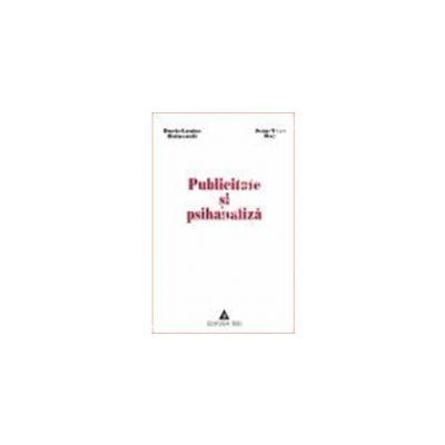 Publicitate şi psihanaliză