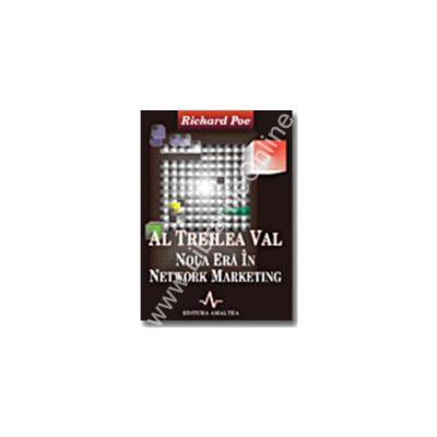 AL 3-LEA VAL - Noua era in network marketing