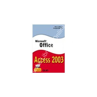 Microsoft Office Acces 2003