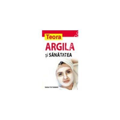 Argila si sanatatea