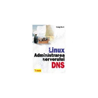 LINUX - Administrarea serverului DNS