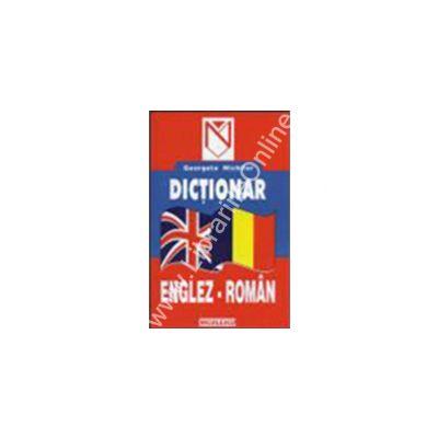 Dictionar englez-roman (25.000 de cuvinte si expresii)
