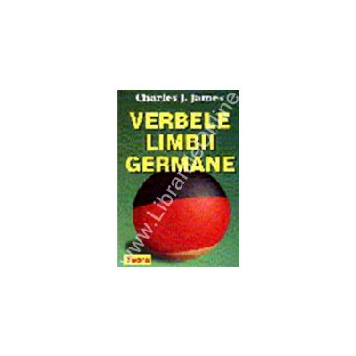 Verbele limbii germane