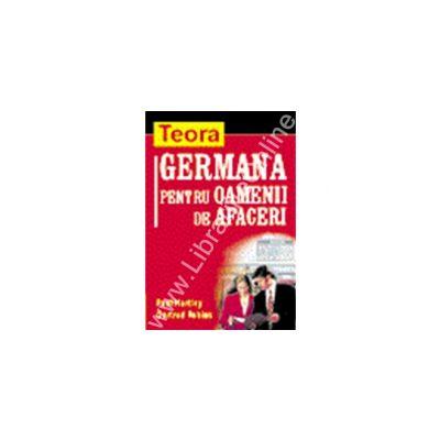 Germana pentru oameni de afaceri