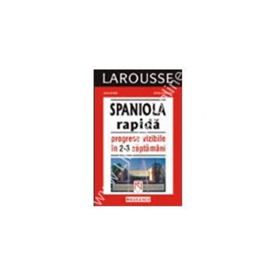 Spaniola rapida (LAROUSSE)