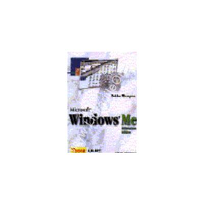 Microsoft Windows Me - Millennium Edition