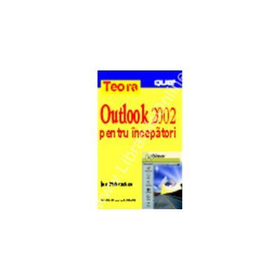 Outlook 2002 pentru incepatori