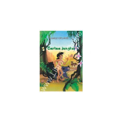 Basme-Cartea junglei