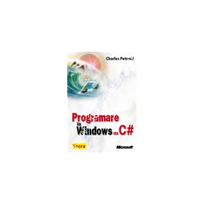 Programare Windows cu C#