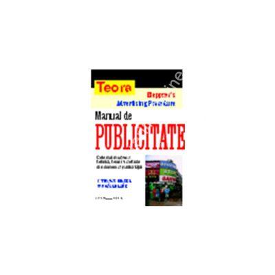 Manual de publicitate: Kleppner s Advertising Procedure, cele mai moderne tehnici, teorii si metode din domeniul publicitatii