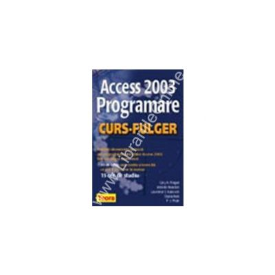 ACCES 2003. Programare - curs fulger