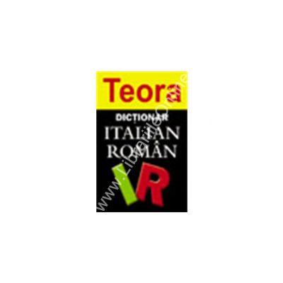 Dictionar italian-roman mic
