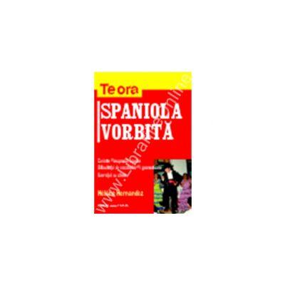 Spaniola vorbita