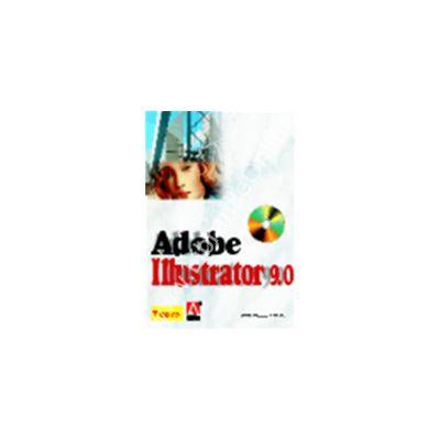 Adobe Illustrator 9