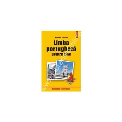 Limba portugheza pentru tine