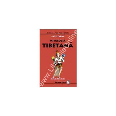 Mitologia tibetană