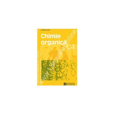 Chimie organica - C4. Activitati independente, aplicatii si teste. Clasa a XI-a