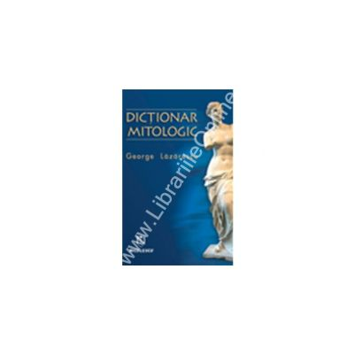 Dictionar mitologic