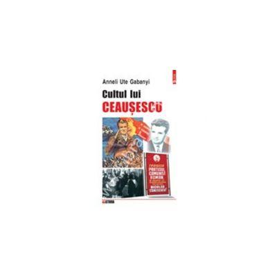 Cultul lui Ceausescu