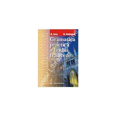 Gramatica practică a limbii franceze