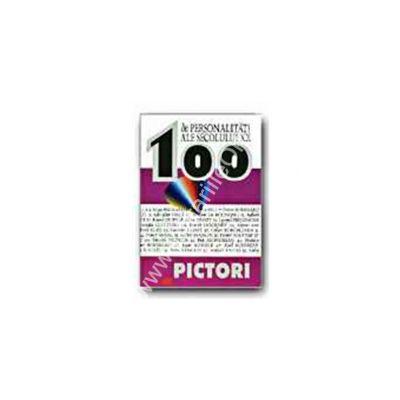 100 De personalitati ale secolului XX.Pictori