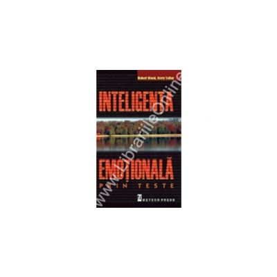 Inteligenţa emotională