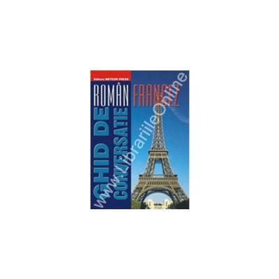 Ghid de conversaţie român-francez