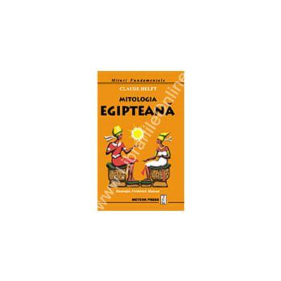 Mitologia egipteană