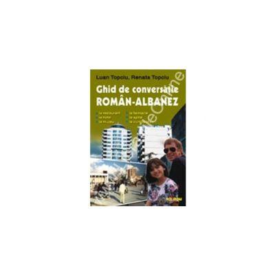 Ghid de conversatie roman-albanez