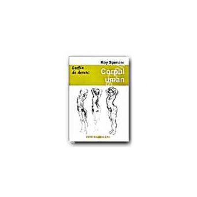 Lectia de desen.Corpul uman