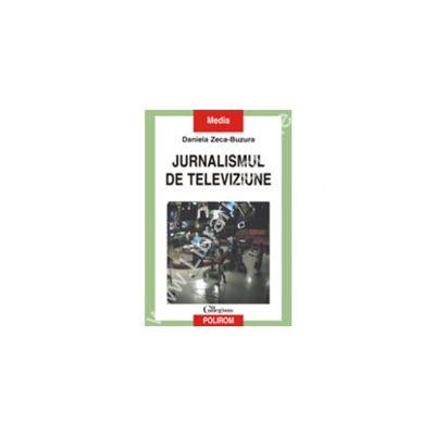Jurnalismul de televiziune