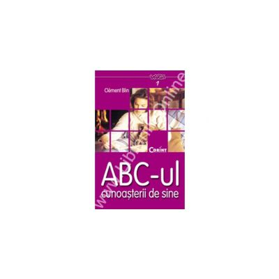 ABC-ul cunoasterii de sine
