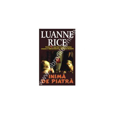 Inima de piatra (Rice, Luanne)