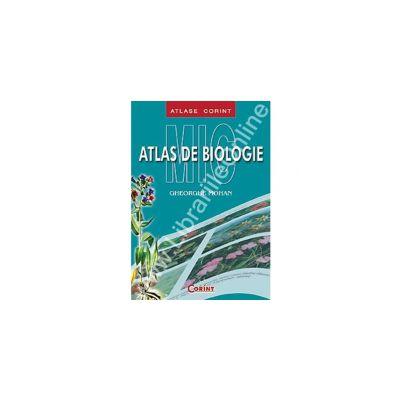 Mic Atlas de Biologie