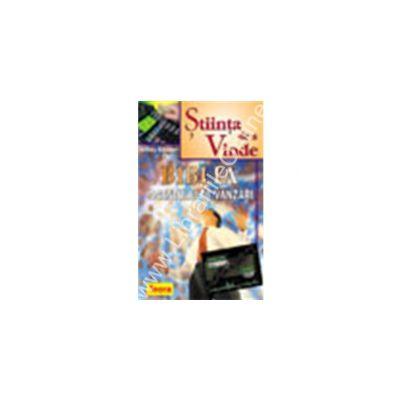 Stiinta de a vinde - Biblia agentului de vanzari